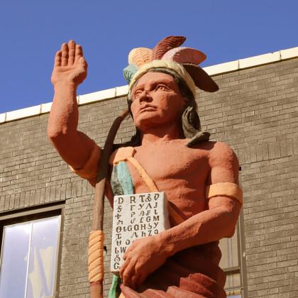 cherokeee copy
